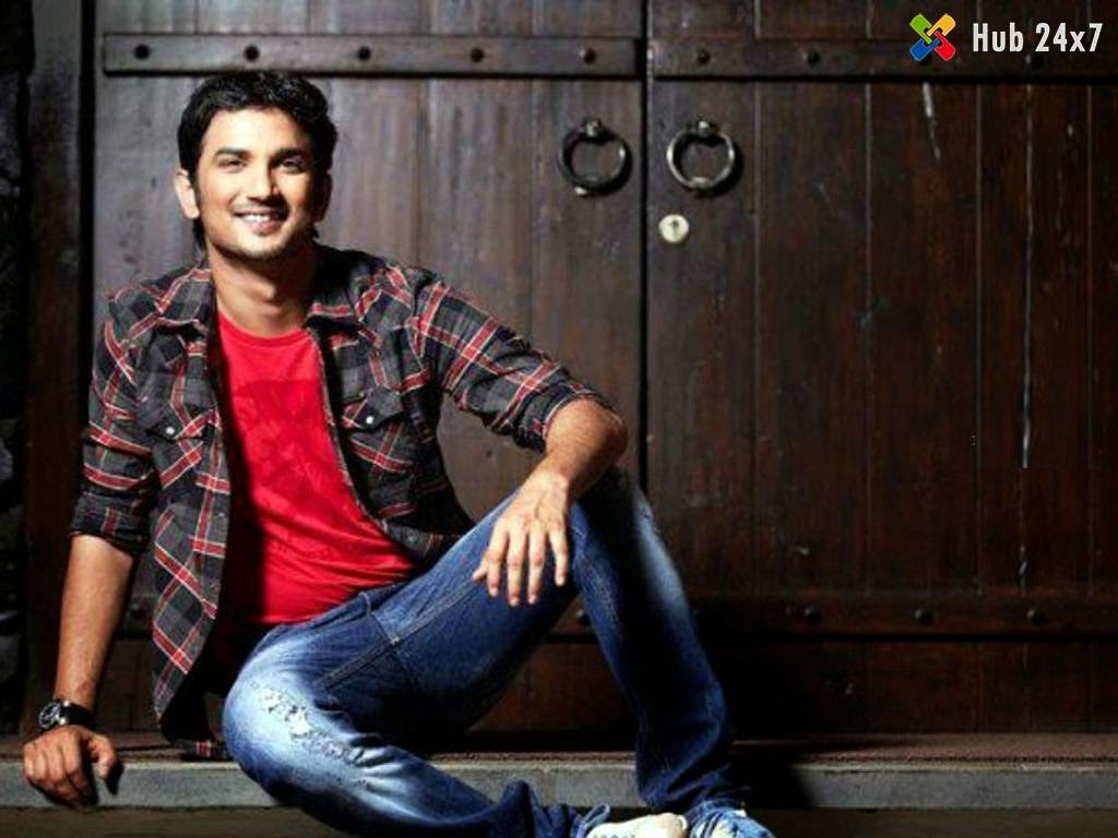 Today's cinema suits actors like me: Sushant Singh Rajput - Cinema Hub 24x7