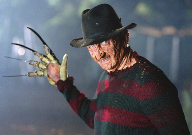 freddy krueger wallpaper. Some of my favorite horror