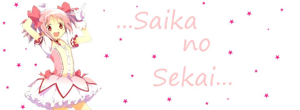 ...Made by Saika...