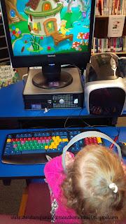 Tot School - Kids' Computer