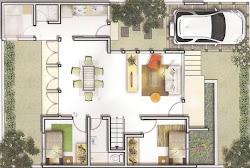 Desain Rumah Minimalis 2013