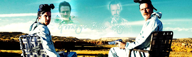 Breaking Bad: Bryan Cranston y Aaron Paul