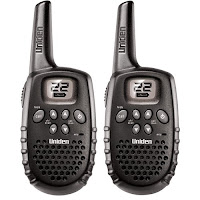 uniden walkie talkies