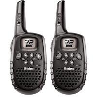 uniden walkie talkies