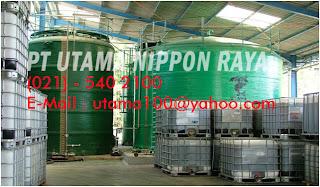 Polymer Tank