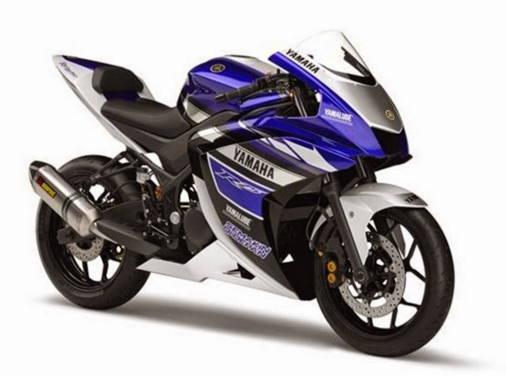 Foto Yamaha-YZF-R25 2014 Motor Terbaru Yamaha