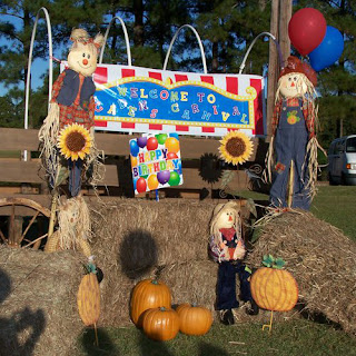Carnival Decorations for Birthday Party