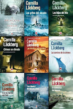 Saga de Camilla Lackberg
