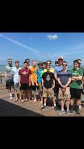2016 Team Trip