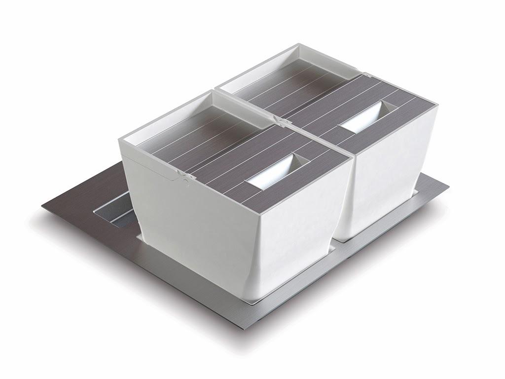precio cubo reciclaje ecologico cajon cocina