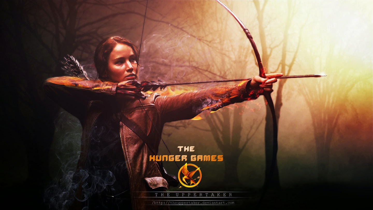 an analysis of the feminist film theory in the hunger games a movie by gary ross As the first of its film adaptations was just released the hunger games movie adaptation directed by gary ross and starring feminist frequency is a.