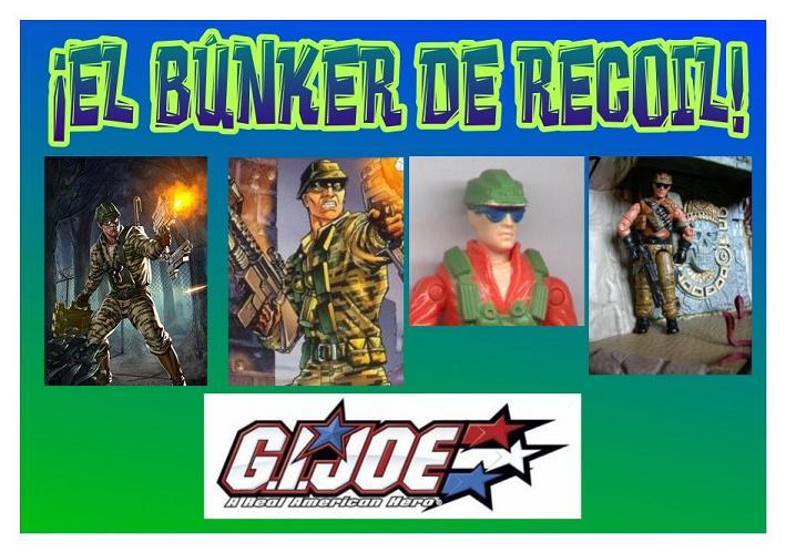 """""""El BúnKer de ReCoiL"""""""