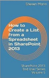 how to create a list in sharepoint 2013 programmatically
