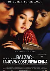 Balzac y la joven costurera china (2002) Descargar y ver Online Gratis