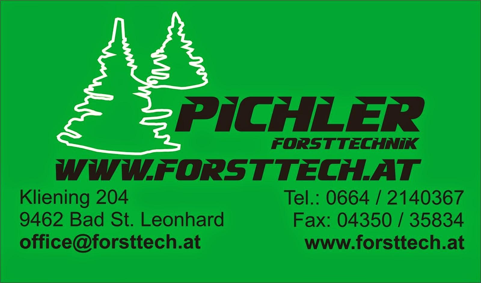 Pichler Forsttechnik