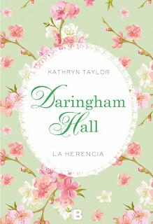 "Reseña: Daringham Hall ""La herencia"""