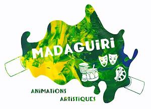 Madaguiri