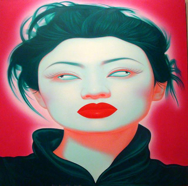 """""""China Next Door"""" Exposición en el Palacio de Sástago"""