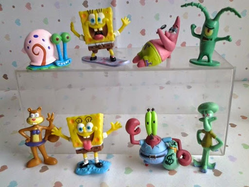 action figure; action figure store; action figure shop; action figure online shop; toko action figure; spongebob collection; pernak pernik spongebob; pernak pernik lucu; pernak pernik unik; ana pernik; pajangan; aksesoris; miniatur