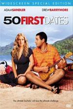 Film à theme medical - medecine - 50 First Dates (Fr-fr: Amour et Amnésie / Fr-ca: Les 50 premiers rendez-vous)