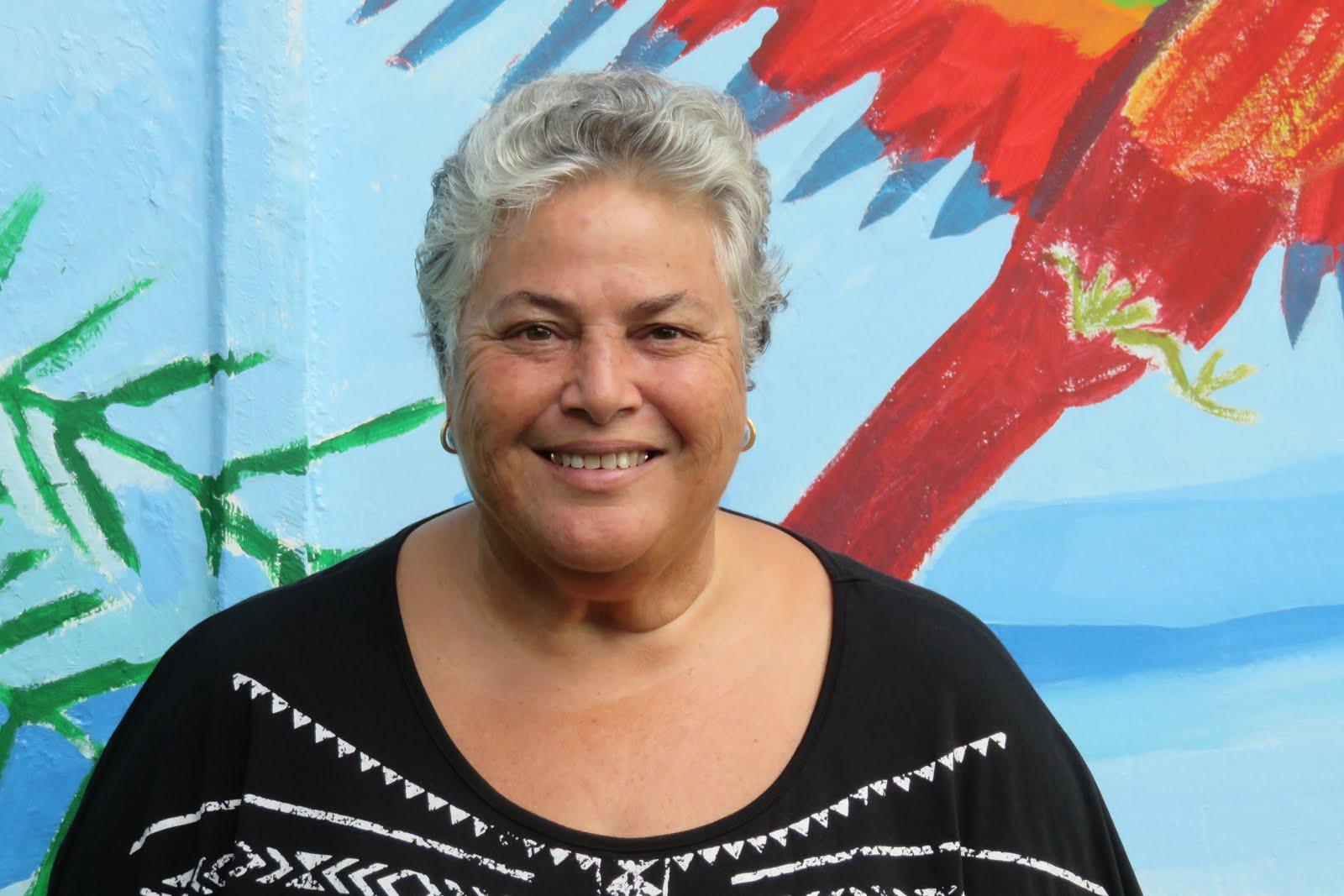 Lorraine Williams - Principal