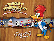 . Woodpecker) é o nome de uma personagem de desenho animado de mesmo nome, . (pica pau)