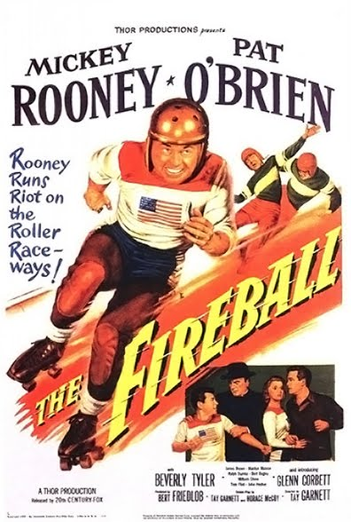 The Fireball (1950)