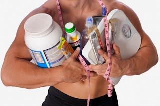Συμπληρώματα για αρχάριους fitness