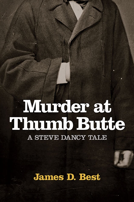 thumb the Murder in