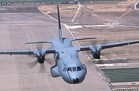 Airbus Military C295