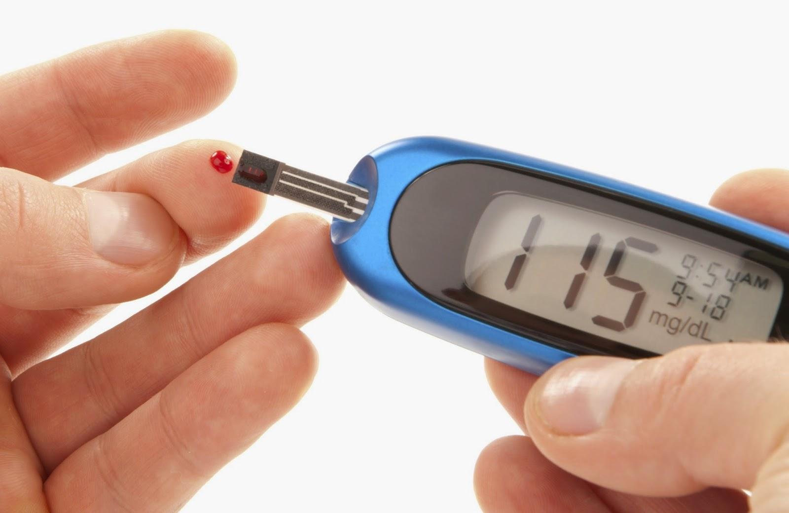 merawat diabetes dengan shaklee