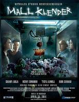 Mall Klender (2014)