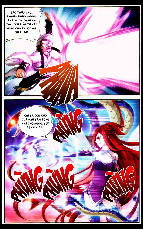 Đấu Phá Thương Khung chap 87 page 21 - IZTruyenTranh.com