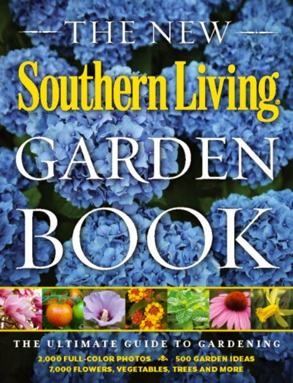 Your southern peach sid evans for southern living the Southern living garden book
