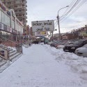 Link to: Walking Around the Block in Novosibirsk