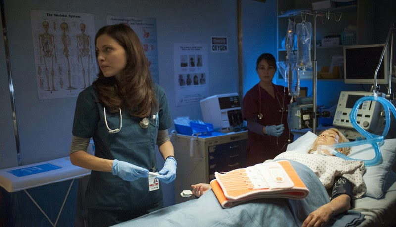 "The Night Shift - Season Review: ""Great Show, Great First Season"""