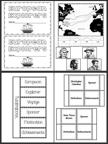 Printables Early Explorers Worksheets early explorers worksheets abitlikethis worksheets