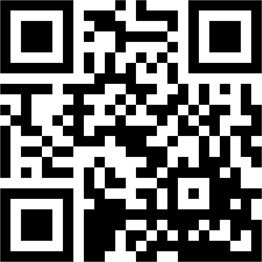 QR Code for MNS blog