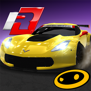 Download Game Racing Rivals 3.0.0 APK Terbaru , SikisSene