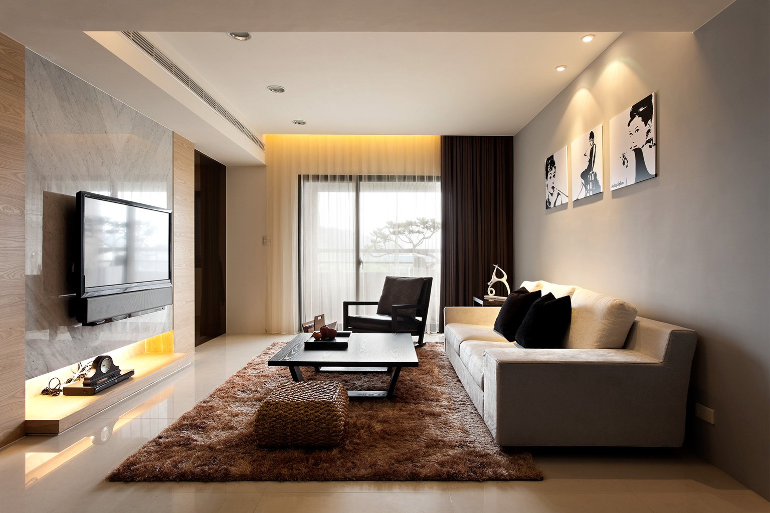 home design latest: modern living rooms designs ideas.