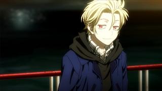 Anime Action Terbaik Kekkai Sensen Black