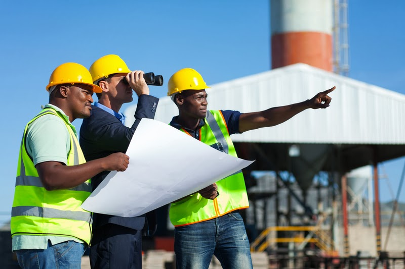 The Economic Benefit Of The South African Construction