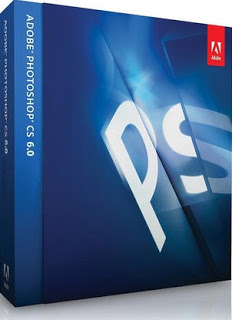 Download Software : Adobe Photoshop CS6 13.0 Cracked Finaly 2013