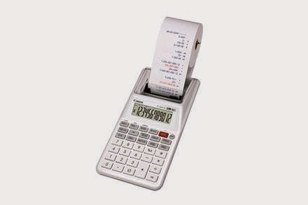 PALM PRINTER P1-DH V MANUAL