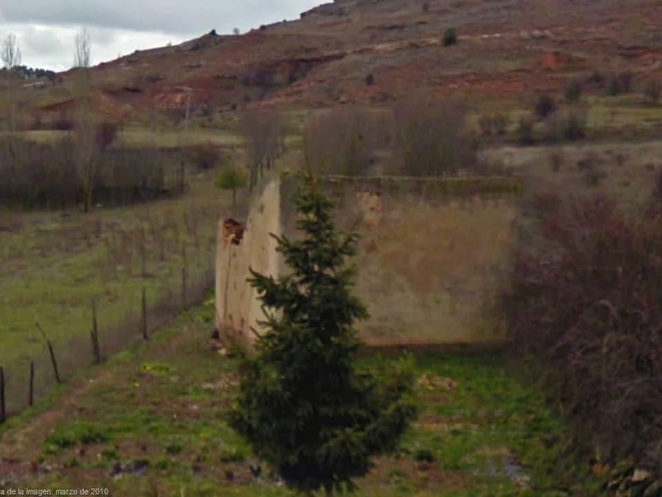Palomar en Pradales, Segovia