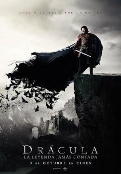 Drácula – La leyenda jamás contada