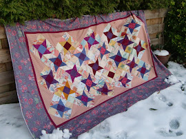 Quilt for K
