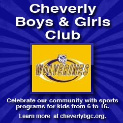 Cheverly Boys & Girls Club