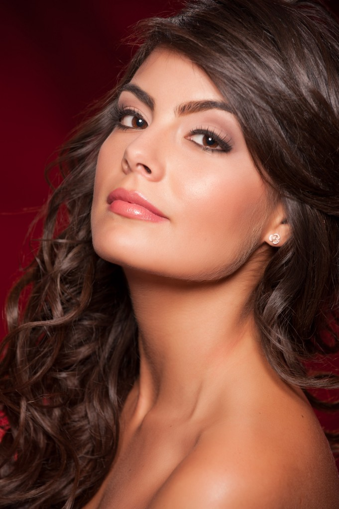 Ximena Navarrete Miss Universe 2012 Matagi Mag Beauty Page...