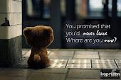 Aunque te vayas para siempre yo te seguiré esperando